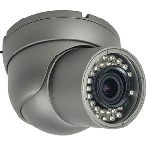 HD-TVI 1080p HD Eyeball Camera w/ 35 IR LED (TIB-2032V)