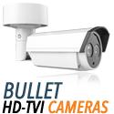 Bullet HD-TVI Cameras