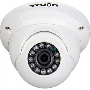 HD-CVI Dome Camera 720p HD Eyeball outdoor 3.6mm (CIB-10A12F)