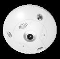 3MP 360 IR Fisheye IP Camera (CMIP7532FW)