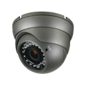2MP HD-TVI IR Turret Camera 2.8-12mm lens (CMHT2023AB)