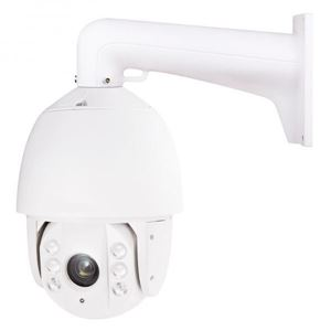 720P HD-TVI PTZ Dome IR Camera 23X Zoom (PTZH773X23IR)