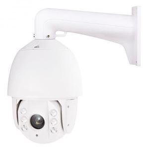 2MP HD-TVI PTZ Speed Dome 30X Zoom Camera (PTZH772X30IR)
