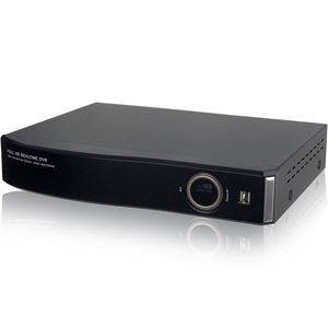 4CH HD-SDI 1080p Security MAGIC Lite DVR (XVST-MAGIC-L04)