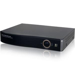16H HD-SDI 1080p Security MAGIC Lite DVR (XVST-MAGIC-L16)