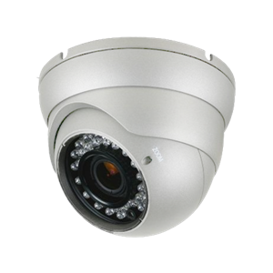 2MP HD-TVI IR Turret Camera 2.8-12mm lens (CMHT2023A)
