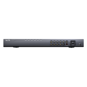 4CH IP NVR Recorder (LTN8704-P4)