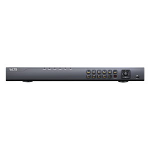 16CH IP NVR Recorder with 8 PoE built in (LTN8716-P8)