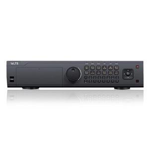 24Ch HD-TVI HD DVR 24Ch TVI/Analog + 8Ch IP (LTD9224T-FA)