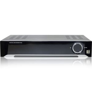 16Ch AHD DVR 720p Hybrid Recorder (AVST-RT116)