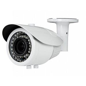 1.3MP AHD Bullet IR Camera 2.8-12mm Varifocal (AIR-B1072V)