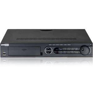 32CH Analog/HD-TVI 1080p Security DVR (TVST-PHD-32T)