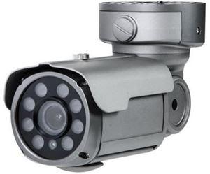 HD-SDI 2MP 1080p Bullet Camera COB IR (XIR-2342FV)
