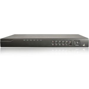 8CH IP NVR Recorder Built in PoE (LTN8708-P8)