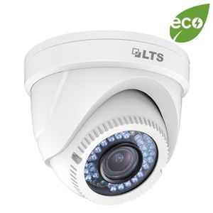 HD-TVI 1080p Turret IR Dome Camera (CMHT1823)