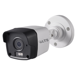 3MP HD-TVI Bullet IR Camera 3.6mm Lens Outdoor (CMHR64T2W)