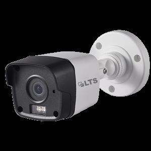 3MP HD-TVI Bullet IR Camera 2.8mm Lens Outdoor (CMHR64T2W-28)