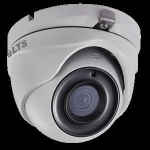 3.6mm HD-TVI 3MP IR Dome Camera  (CMHT13T2W)