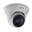 3.6mm HD-TVI 3MP 131ft IR Dome Camera  (CMHT17T2W)