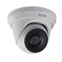 6mm HD-TVI 3MP 131ft IR Dome Camera  (CMHT17T2W-6)