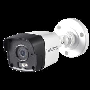 Platinum 2.8mm HD-TVI Bullet Camera 2.1MP WDR (CMHR6422W-28)