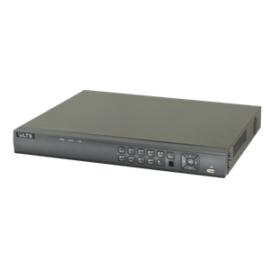 H.265+ 16 Channel HD-TVI 4.0 5 in 1 DVR  (LTD8516K-ST)