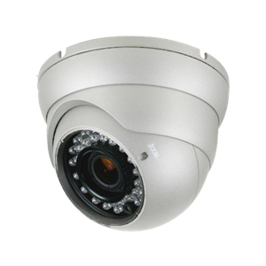 2MP HD-TVI IR Turret Camera 2.8-12mm lens (CMHT2023R-A)