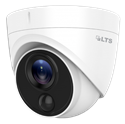 Platinum 5 MP PIR Turret Camera - 2.8mm (CMHT1752N-28PIR)