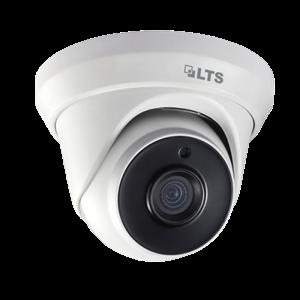 Platinum Turret HD-TVI Camera 5MP - 2.8mm (CMHT1752N-28)