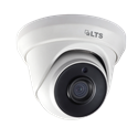 Platinum Turret HD-TVI Camera 5MP - 2.8mm (CMHT1752N-28F)