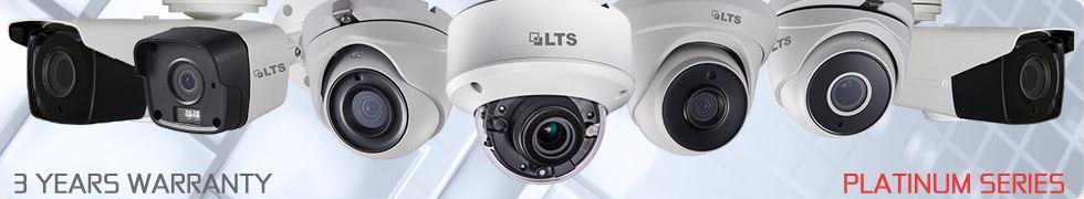 LTS HD-TVI Cameras