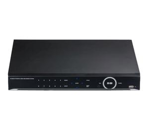 16H HD-SDI 1080p Security MAGIC Lite DVR (UVST-MAGIC-QL16)