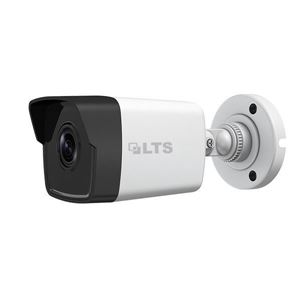 4MP Mini Bullet HD IP Camera 4mm lens (CMIP8042)