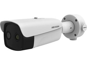 Hikvision thermal IP camera (DS-2TD2636B-13/P)
