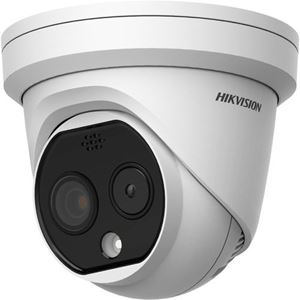 Hikvision thermal dome camera (DS-2TD1217B-3/PA)