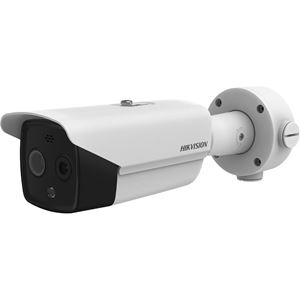Hikvision body temperature thermal camera (DS-2TD2617B-6/PA)