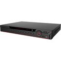 Dahua  8Ch 4k DVR Recorder  Pentabrid (XVR7208-4KL-X)