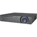 Dahua   Pentabrid DVR 16Ch Recorder (XVR8816S)